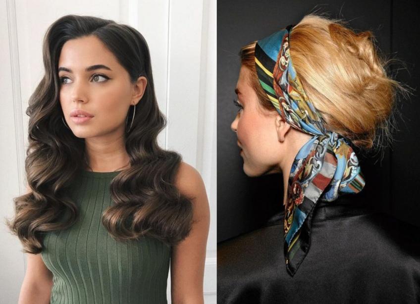 les inspirations coiffures pour un look
