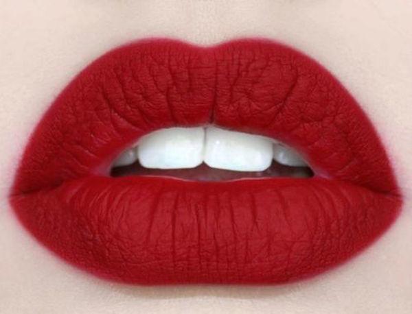 On craque toutes pour les rouges à lèvres mats - Les ...