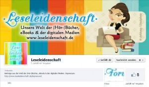 https://www.facebook.com/Leseleidenschaft
