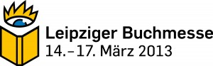Leseleidenschaft on tour auf der Leipziger Buchmesse 2013