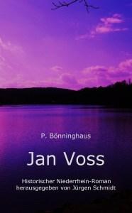 Jan Voss von P. Bönninghaus