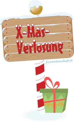 X-Mas-Verlosung auf Leseleidenschaft.de