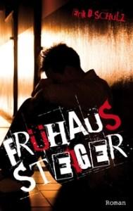 Frühaussteiger von Erik D. Schulz - Cover mit freundlicher Genehmigung Delfy International Publishing