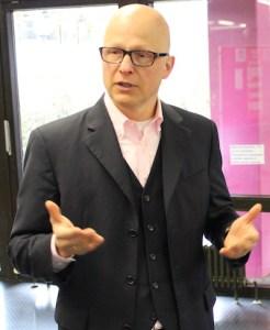Dr.Hammann (Bürgerstiftung