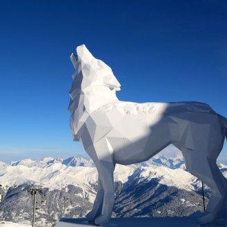 ORLINSKI Richard Orlinski - Sculpture Original