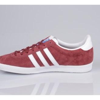 Adidas - Gazelle suede bordeaux