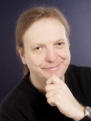 Günther Klößinger
