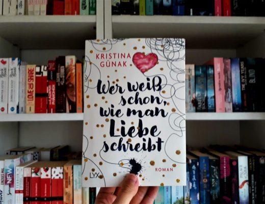 Wer weiß schon, wie man Liebe schreibt