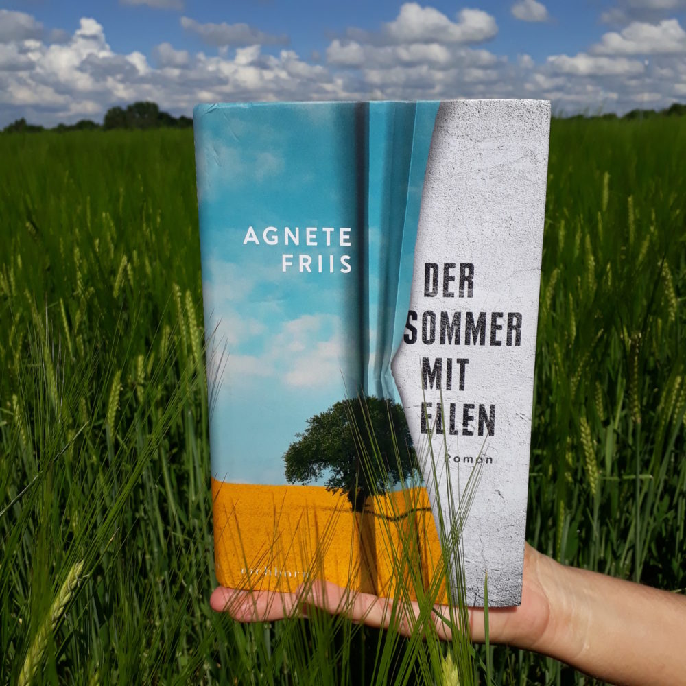 Der Sommer mit Ellen