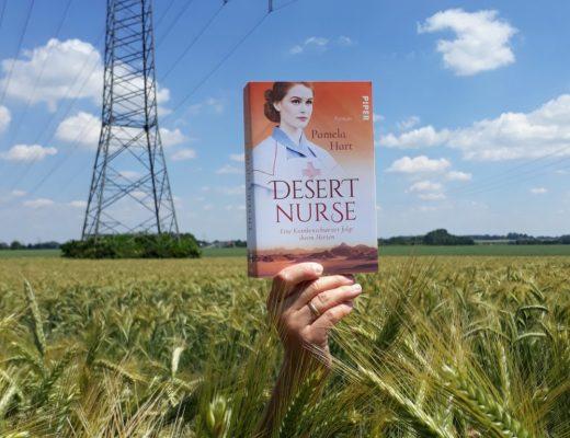 Desert Nurse