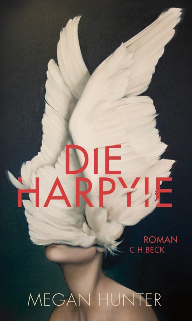 Die Harpyie