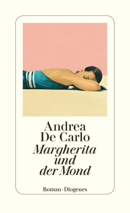 Margherita und der Mond