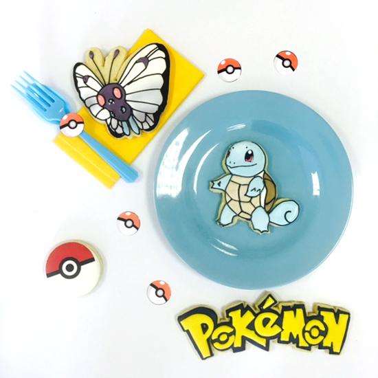 Pokemon Go Party