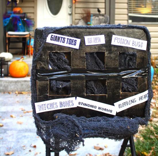 Halloween Blind Box