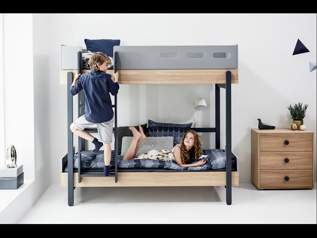 Lit Superpos Design Guide Dco Une Chambre Denfant