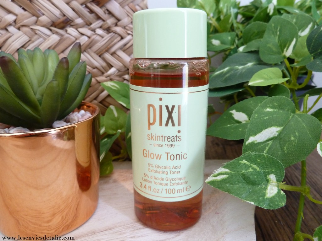 Lotion Glow Tonic Pixi