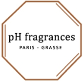 logo de pH fragrances