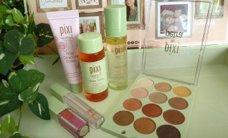 Coffret Pixi Beauty spécial 20 years of glow