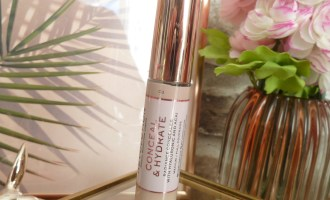 Conceal & Hydrate, Correcteur hydratant Makeup Revolution