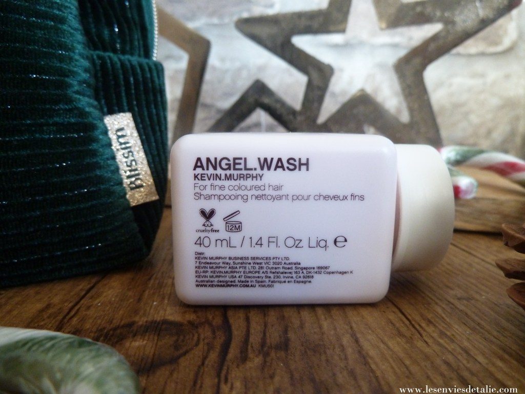 Shampooing Angel.wash Kevin Murphy