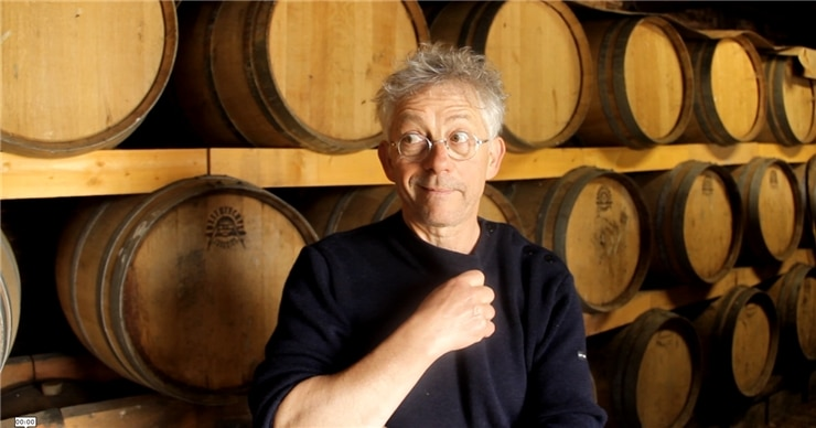 Dominique Camus créateur des bières Northmaen
