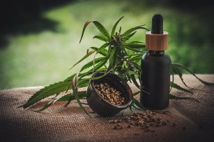 cbd-weed products