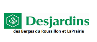 Desjardins des Berges du Roussillon et de LaPrairie