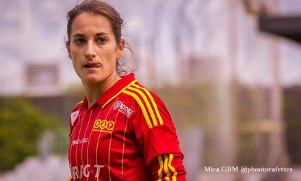ITW – Solene Barbance – Rodez – : La force du double projet et l'ambition du talent.