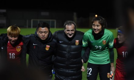 AFC – Tournoi de qualification zone Asie – L'Australie et la Chine tenteront de faire le break