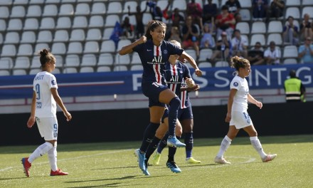 #D1FArkema – Le Paris Saint Germain en tête (+1). Et le goal average devenait l'indicateur du championnat 2020 ?