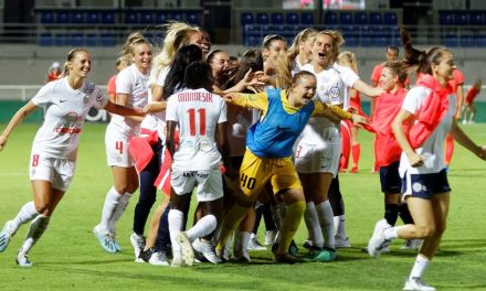 Women's French Cup : Montpellier s'impose en jouant un match de football (1-1) quand le PSG a trop joué au football.