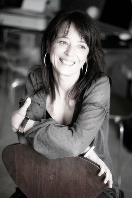 Portrait Anne Benoit