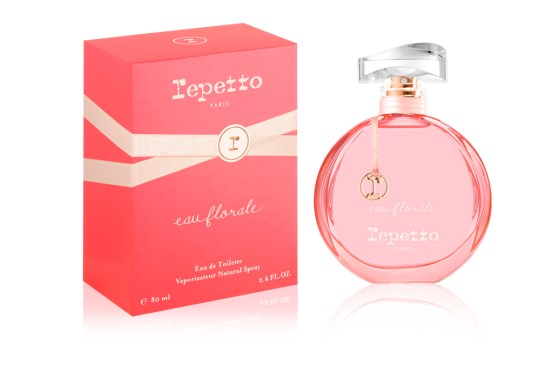 eau florale repetto