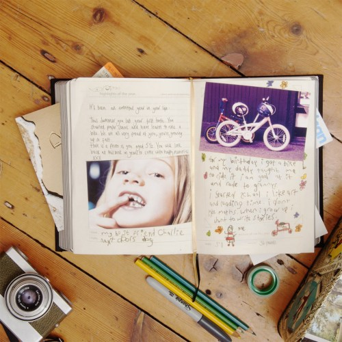 Journal Intime; 39,95 €