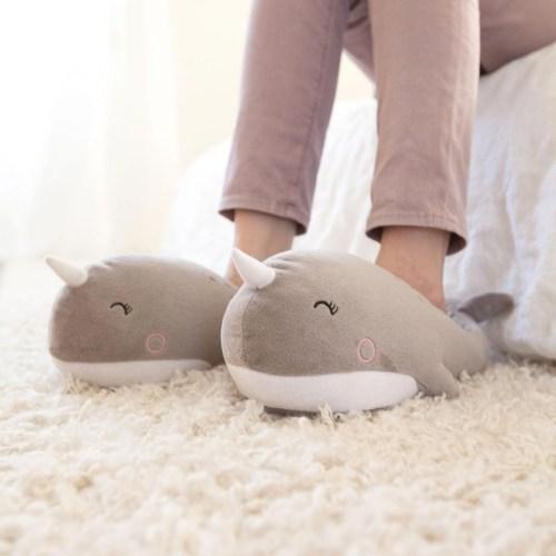 pantoufles-chauffantes-narval