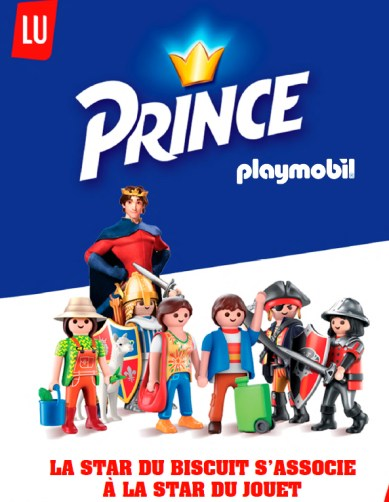Prince-Playmobil