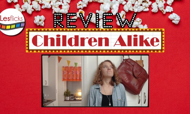 Children Alike review