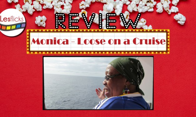 Monica – Loose on a Cruise review