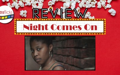 Night Comes On review