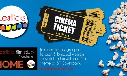 LesFlicks Film Club - HOME LesFlicks Film Club - Manchester