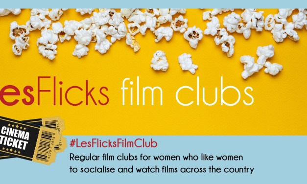 LesFlicks Film Clubs