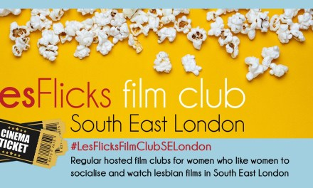 LesFlicks Film Club SE London