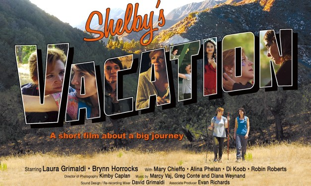Shelby's Vacation