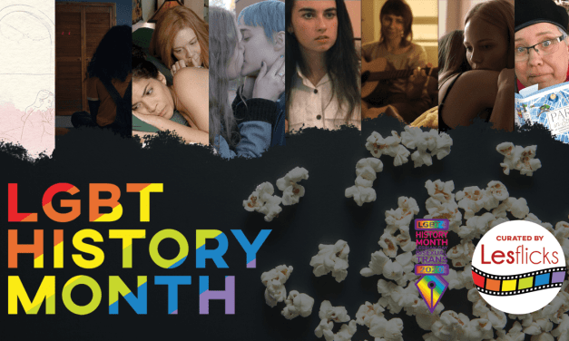 Free film screenings for LGBT History Month
