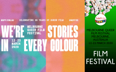 The Lesflicks guide to watching all the lesbian interest films at Melbourne Queer Film Festival 2020