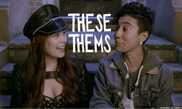 These Thems (Webseries)
