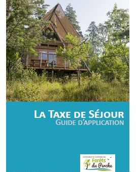 Tourisme : Taxe de Séjour.