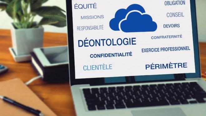 L'ordre des experts comptables de Rhône-Alpes a choisi les Foréziales à Montrond-les-Bains pour sa réunion départementale Loire de déontologie