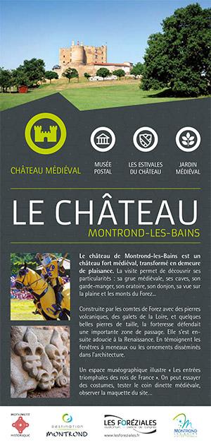 Chateau-montrond