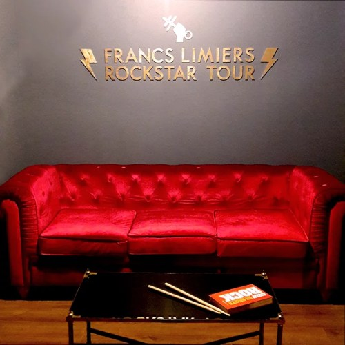 escape game room metz semecourt rock amnéville rockstar tour les francs limiers